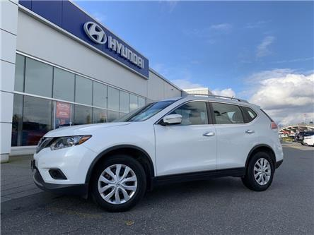 2014 Nissan Rogue SL (Stk: HA9-0924A) in Chilliwack - Image 1 of 12
