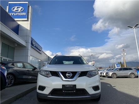 2014 Nissan Rogue SL (Stk: HA9-0924A) in Chilliwack - Image 2 of 12