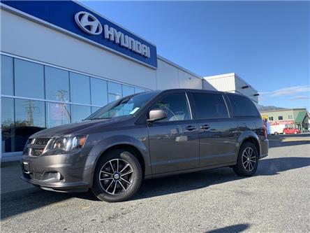 2019 Dodge Grand Caravan GT (Stk: H20-0001P) in Chilliwack - Image 1 of 11