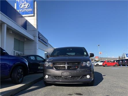 2019 Dodge Grand Caravan GT (Stk: H20-0001P) in Chilliwack - Image 2 of 11