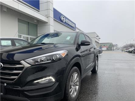 2016 Hyundai Tucson Premium (Stk: HA3-3303A) in Chilliwack - Image 1 of 8
