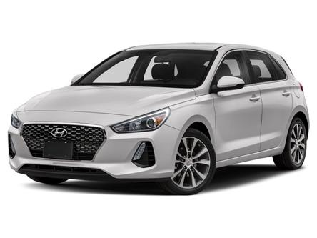 2020 Hyundai Elantra GT Preferred (Stk: HA2-1166) in Chilliwack - Image 1 of 9