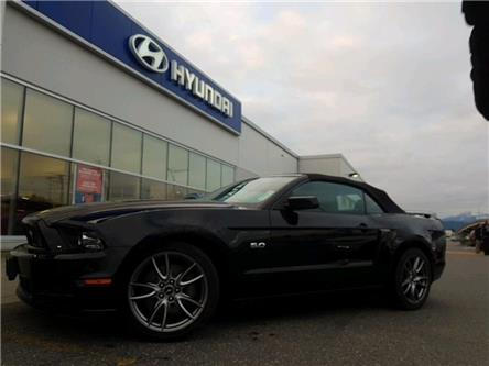 2014 Ford Mustang GT (Stk: HA9-2193B) in Chilliwack - Image 1 of 2