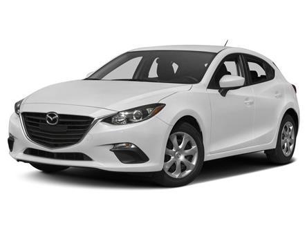 2016 Mazda Mazda3 Sport GX (Stk: HA5-5236A) in Chilliwack - Image 1 of 9