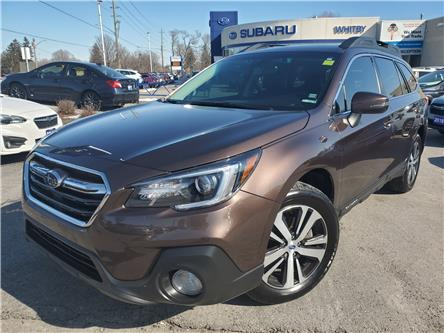 2019 Subaru Outback 2.5i Limited (Stk: 20S488A) in Whitby - Image 1 of 26