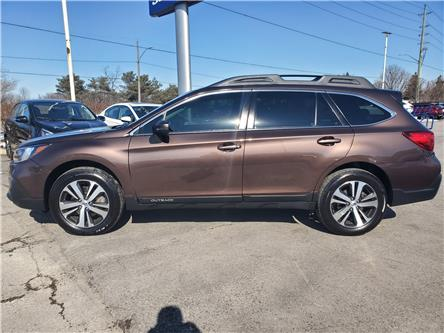 2019 Subaru Outback 2.5i Limited (Stk: 20S488A) in Whitby - Image 2 of 26