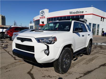 2020 Toyota 4Runner Base (Stk: 20-520) in Etobicoke - Image 1 of 20