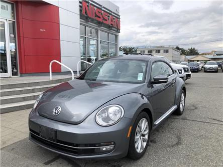 2015 Volkswagen Beetle  (Stk: N91-6281A) in Chilliwack - Image 1 of 14