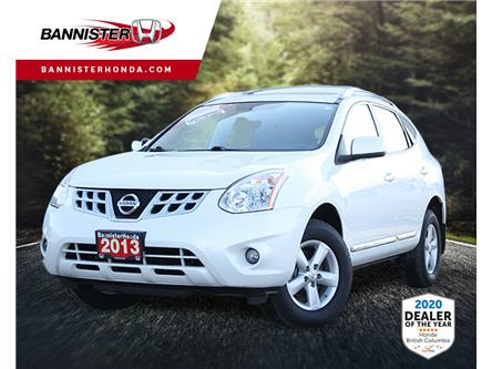 2013 Nissan Rogue S (Stk: P20-011) in Vernon - Image 1 of 20