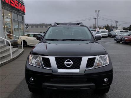 2019 Nissan Frontier PRO-4X (Stk: N97-7029) in Chilliwack - Image 2 of 15