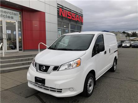2020 Nissan NV200 S (Stk: NV04-4860) in Chilliwack - Image 1 of 15