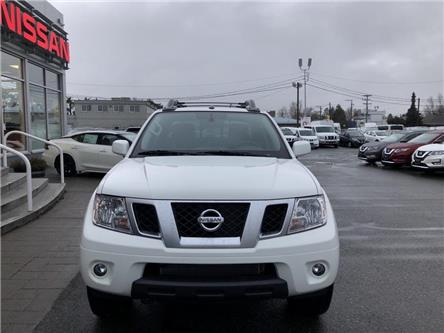 2019 Nissan Frontier PRO-4X (Stk: N97-7851) in Chilliwack - Image 2 of 16