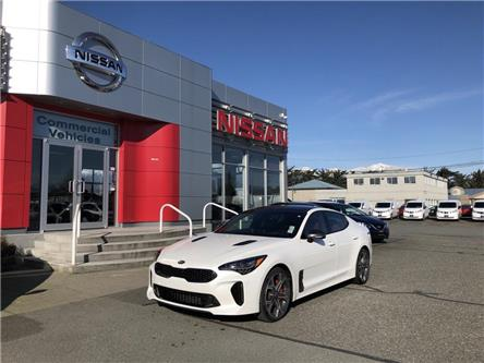 2018 Kia Stinger GT Limited (Stk: N97-4080A) in Chilliwack - Image 1 of 19