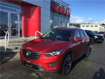 2016 Mazda CX-5 GT (Stk: N20-0001A) in Chilliwack - Image 1 of 17