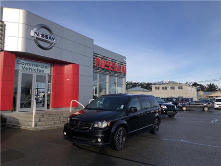 2019 Dodge Grand Caravan GT (Stk: N20-0005P) in Chilliwack - Image 1 of 14