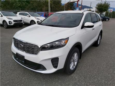 2020 Kia Sorento 2.4L LX+ (Stk: K07-4990) in Chilliwack - Image 1 of 15
