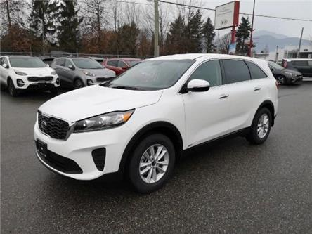 2020 Kia Sorento 2.4L LX (Stk: K07-5354) in Chilliwack - Image 1 of 15