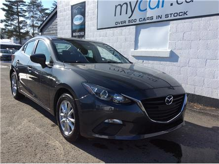 2016 Mazda Mazda3 GS (Stk: 200187) in Kingston - Image 1 of 21
