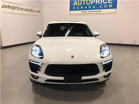 2017 Porsche Macan Base (Stk: H0878) in Mississauga - Image 2 of 26