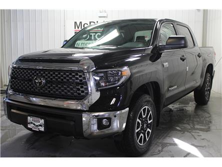 2020 Toyota Tundra Base (Stk: X910013) in Winnipeg - Image 1 of 22