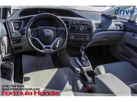 2015 Honda Civic LX (Stk: B11738) in Scarborough - Image 2 of 23