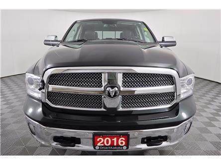2016 RAM 1500 Longhorn (Stk: 19-26A) in Huntsville - Image 2 of 32