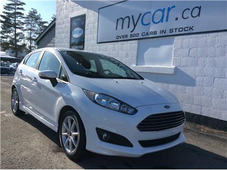2015 Ford Fiesta SE (Stk: 200214) in North Bay - Image 1 of 19