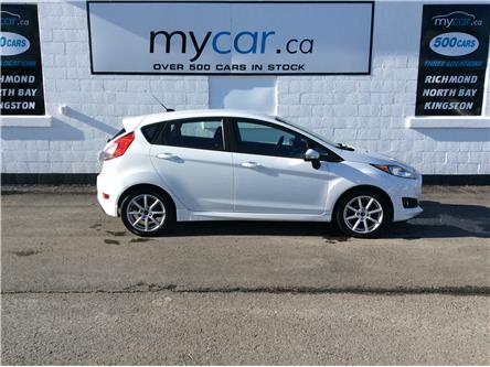 2015 Ford Fiesta SE (Stk: 200214) in North Bay - Image 2 of 19