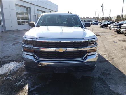 2016 Chevrolet Silverado 1500  (Stk: F204452A) in Newmarket - Image 2 of 25