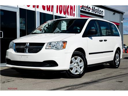 2012 Dodge Grand Caravan SE/SXT (Stk: T20158) in Chatham - Image 1 of 22