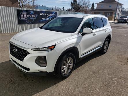 2019 Hyundai Santa Fe ESSENTIAL (Stk: 16713) in Fort Macleod - Image 1 of 20