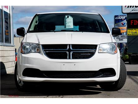 2012 Dodge Grand Caravan SE/SXT (Stk: T20158) in Chatham - Image 2 of 22