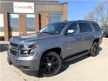 2019 Chevrolet Tahoe LS (Stk: C3858) in Concord - Image 1 of 4