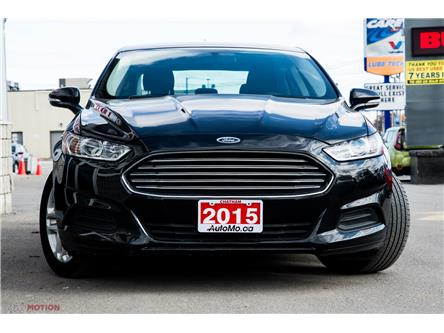 2015 Ford Fusion SE (Stk: 20162) in Chatham - Image 2 of 24
