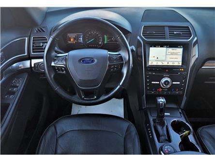 2017 Ford Explorer Limited (Stk: N20216A) in Timmins - Image 2 of 16