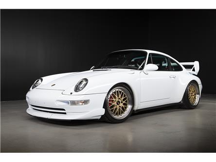 1997 Porsche 911 Carrera (Stk: YL001) in Woodbridge - Image 2 of 21