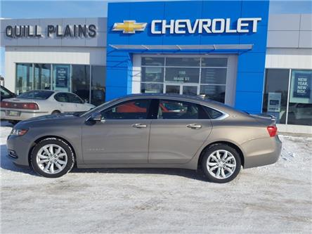 2019 Chevrolet Impala 1LT (Stk: 20P002) in Wadena - Image 1 of 18