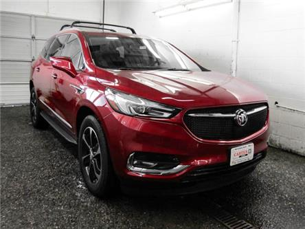 2020 Buick Enclave Essence (Stk: E0-11820) in Burnaby - Image 2 of 13