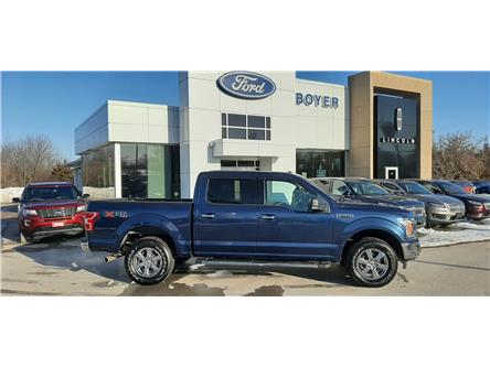 2018 Ford F-150 XLT (Stk: F1270A) in Bobcaygeon - Image 2 of 20