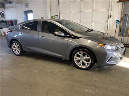 2018 Chevrolet Volt Premier (Stk: 364-98) in Oakville - Image 1 of 12