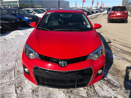 2015 Toyota Corolla S (Stk: 30235A) in Saskatoon - Image 2 of 22