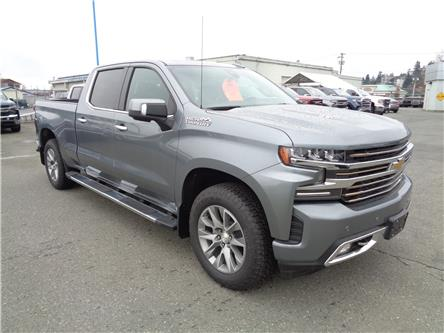 2019 Chevrolet Silverado 1500 High Country (Stk: T19204) in Campbell River - Image 1 of 29