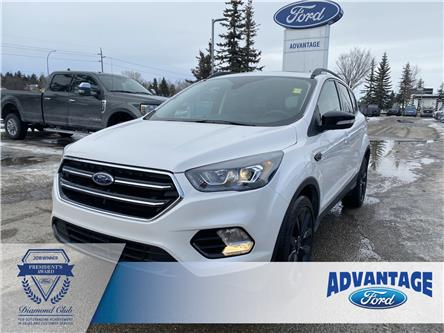 2019 Ford Escape Titanium (Stk: 5607) in Calgary - Image 1 of 25