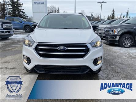 2019 Ford Escape Titanium (Stk: 5607) in Calgary - Image 2 of 25