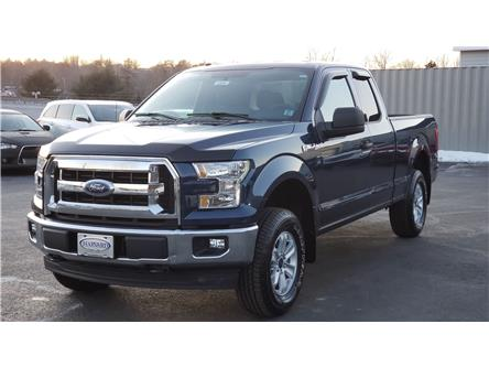 2017 Ford F-150  (Stk: 10686) in Lower Sackville - Image 1 of 21