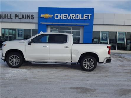 2020 Chevrolet Silverado 1500 High Country (Stk: 20T052) in Wadena - Image 1 of 22