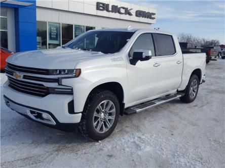 2020 Chevrolet Silverado 1500 High Country (Stk: 20T052) in Wadena - Image 2 of 22