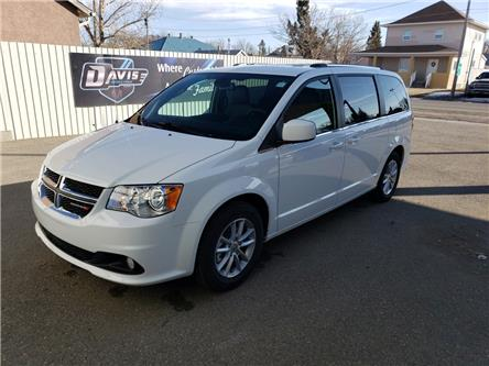 2020 Dodge Grand Caravan Premium Plus (Stk: 16732) in Fort Macleod - Image 1 of 21