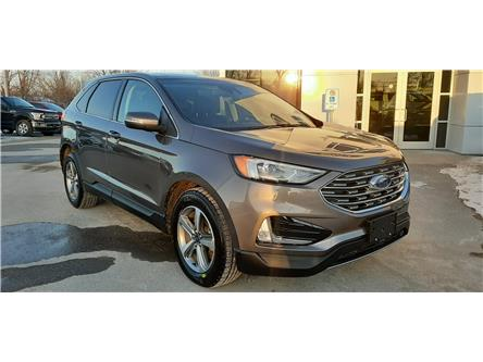 2019 Ford Edge SEL (Stk: P0443) in Bobcaygeon - Image 1 of 25