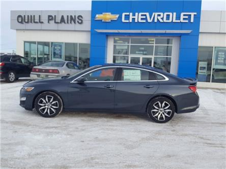 2020 Chevrolet Malibu RS (Stk: 20C001) in Wadena - Image 1 of 15